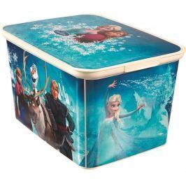 Curver Úložný box  Frozen Amsterdam L