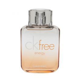 Calvin Klein CK Free Energy EDT 50 ml M