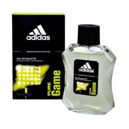 Adidas Pure Game - EDT, 100 ml