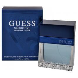 Guess - Seductive Blue 100ml Toaletní voda  M