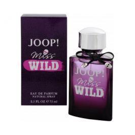 JOOP! Joop  - Miss Wild 75ml Parfémovaná voda  W