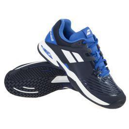 Babolat Juniorská tenisová obuv  Propulse AC JR::EUR 38.5 / UK 5.5 ()