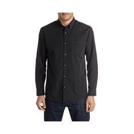 Quiksilver Pánská košile Everyday Wilsden Ls Tarmac EQYWT03378-KTA0, XL