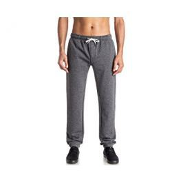 Quiksilver Tepláky Everyday Pant Dark Grey Heather EQYFB03059-KTFH, S