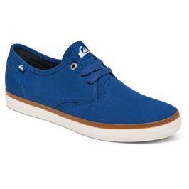Quiksilver Tenisky Shorebreak Blue/White/Blue AQYS300027-XBWB, 44