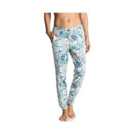Roxy Kalhoty Hollow Dance Pant Print Marshmallow Beyond Love ERJFB03101-WBT8, M