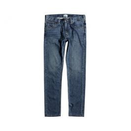 Quiksilver Pánské kalhoty Revolvermedblue Medium Blue EQYDP03345-BYGW, 32/32