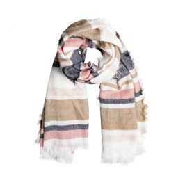 Roxy Šátek Yellow Desert Marshmallow Blanket ERJAA03332-WBT3