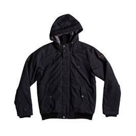 Quiksilver Bunda Everydaybrooks Black EQYJK03365-KVJ0, S
