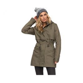 Roxy Bunda Seadance Dusty Olive ERJJK03199-GPB0, L