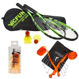 Victor Speed badmintonový set VicFun All In One