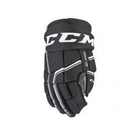 "CCM Hokejová rukavice  QuickLite 250 SR, 14"", modrá/červená/bílá"