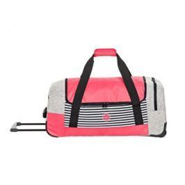 Roxy Cestovní taška Distance Accross ERJBL03112-SGRH
