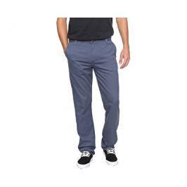 Quiksilver Pánské kalhoty Everyday Light Chinos Vintage Indigo EQYNP03136-BYL0, 32