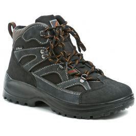 Jacalu 13114-31-J černo modré zimní outdoorvé boty, 39