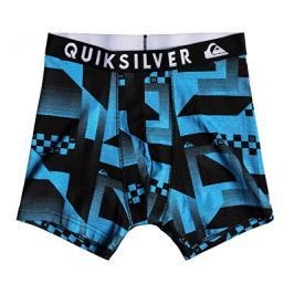 Quiksilver Set Boxer Pack Assorted EQYLW03034-AST, M