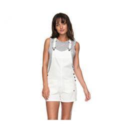 Roxy Dámské kraťasy Back In Miami ERJDS03162-WBB0 White, XS