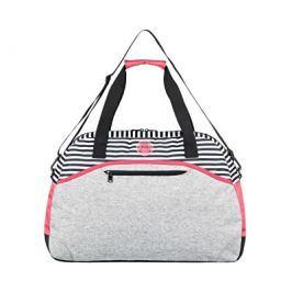 Roxy Cestovní taška Too Far Heritage Heather ERJBL03113-SGRH