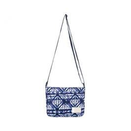 Roxy Crossbody kabelka Sunday Smile Dress Blues Geometric Feeling Small ERJBP03650-BTK8