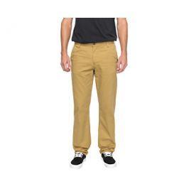 Quiksilver Pánské kalhoty Everyday Light Chinos Wood Thrush EQYNP03136-CMF0, 32
