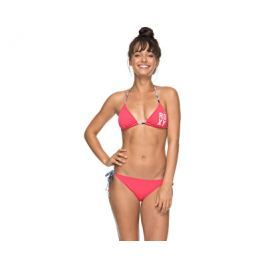 Roxy Plavkový set  Essentials Tiki Tri/Scooter Rouge Red ERJX203244-MLJ0, XS