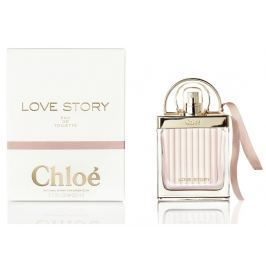 Chloe Chloé Love Story - EDT 50 ml