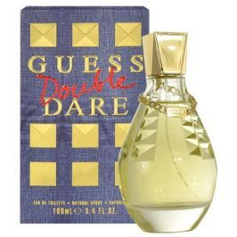 Guess - Double Dare 50ml Toaletní voda  W, 50 ml
