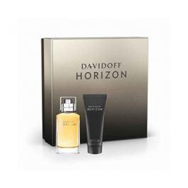 Davidoff Horizon - EDT 75 ml + sprchový gel 75 ml