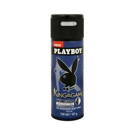 Playboy King Of The Game - deodorant ve spreji, 150 ml