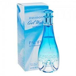 Davidoff - Cool Water Pacific Summer Edition 100ml Toaletní voda  W, 100 ml