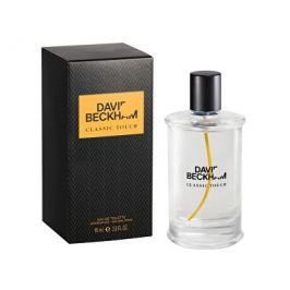 David Beckham Classic Touch - EDT 90 ml