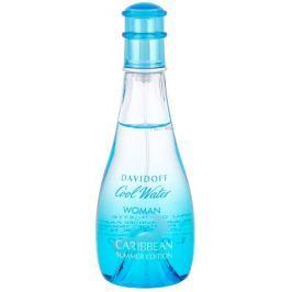 Davidoff Cool Water Caribbean Summer for Women EDT 100 ml W