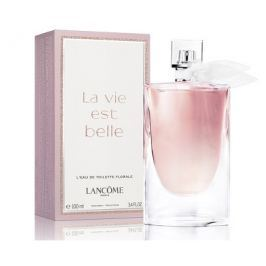 Lancome - La Vie Est Belle Florale 100ml Toaletní voda  W