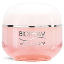 Biotherm Vysoce hydratační pleťový krém pro suchou pleť Aquasource (Rich Cream 48h Release Hydration