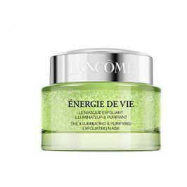Lancome Exfoliační maska Énergie De Vie (The Illuminating & Purifying Exfoliating Mask) 75 ml