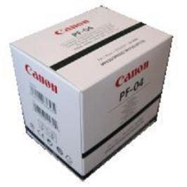 Canon originální tisková hlava PF04, black, 3630B001,  iPF-65x,75x