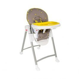 Graco Jídelní židlička  CONTEMPO, Neon Sand