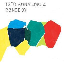 CD Gerald Toto / Richard Bona / Kamza Lokua : Bondeko