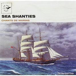 CD Sea Shanties