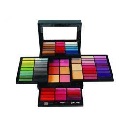 Parisax Sada dekorativní kosmetiky Make-Up Palette