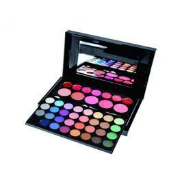 Parisax Sada dekorativní kosmetiky Make-Up Palette 44 Colors