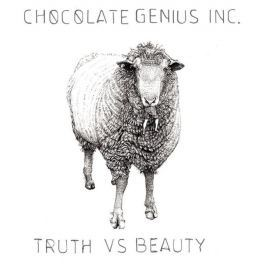 Chocolate Genius Inc. : Truth vs. Beauty LP