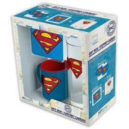 SUPERMAN HRNEK-SKLENICE-TÁCEK/DC COMICS