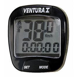 Ventura Cyklocomputer  10 funkcí