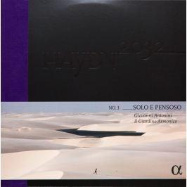 HAYDN-ANTONINI : HAYDN 2032 VOL.3 LP