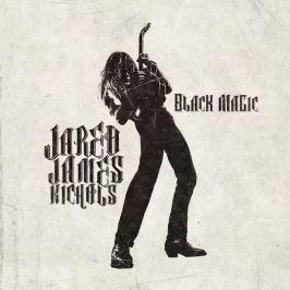 CD Jared James Nichols : Black Magic