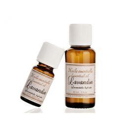 Le Chatelard Vonný esenciální olej Levandin 10 ml