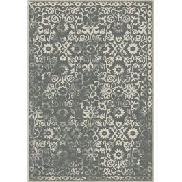 Tempo Kondela Koberec, vintage, tmavě šedý, 160x230, MORIA