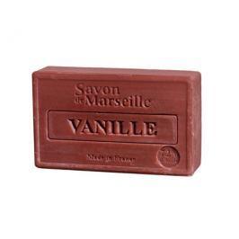 Le Chatelard Luxusní francouzské přírodní mýdlo Vanilka 100 g