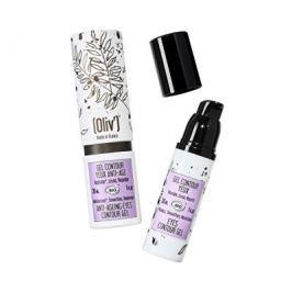 Oliv´ Oliv´ Protivráskový oční gel (Anti-Ageing Eye Contour Gel) 30 ml